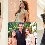 Beautiful Photo Shoot of Rea Moammar Rana for Tena Durrani