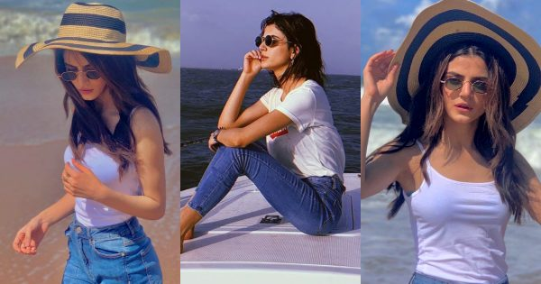 Beautiful Latest Pictures of Actress Zubab Rana