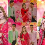 Beautiful Pictures of Actor Kashif Khan Daughter Rabeeca Khan Birthday