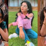 Beautiful 18th Birthday Pictures of Tiktok Star Areeka Haq