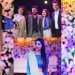 Latest Beautiful Clicks of Saboor Aly from a Recent Friends Wedding