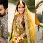 Rabab Hashim Mehndi Beautiful Photo Shoot