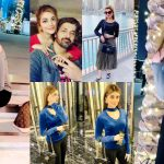 Afifa Jibran wife of Syed Jibran – Latest Pictures from Dubai