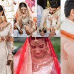 Rabab Hashim Wedding – Beautiful Pictures