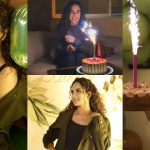 Anoushay Abbasi Birthday Pictures