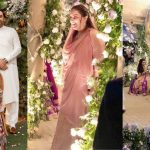 Bakhtawar Bhutto Zardari Engagement Pictures