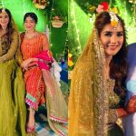 Rabab Hashim Mehndi – Beautiful Pictures