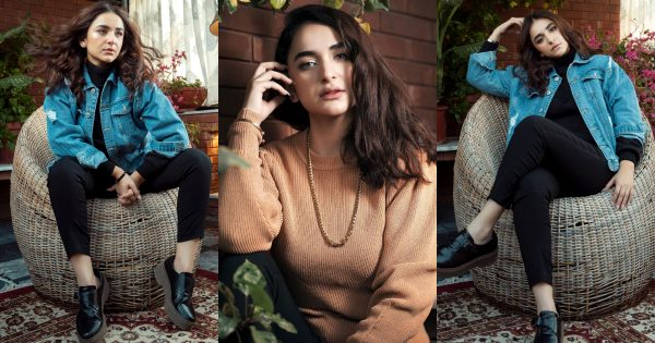Yumna Zaidi is Looking Stunning in her Latest Photo Shoot