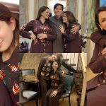 Saba Faisal Daughter Sadia Faisal – Latest Pictures