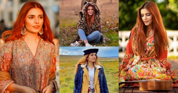 Latest Beautiful Pictures of Momina Mustehsan from her Instagram