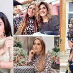 Actress Kubra Khan Sister Latest Beautiful Clicks