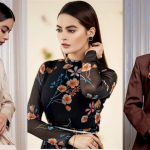 Beautiful Photoshoot of Minal Khan For A&M Closet