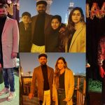 Muhammad Hafeez And Wife Nazia Celebrates Birthday Of Daughter Eman