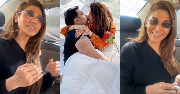 Sana Fakhar Responds on her Viral Picture with Husband
