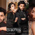 Iman Ali and Farhan Saeed are looking Stunning in Latest Shoot