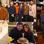 26th Wedding Anniversary of Nauman Ijaz – Beautiful Pictures
