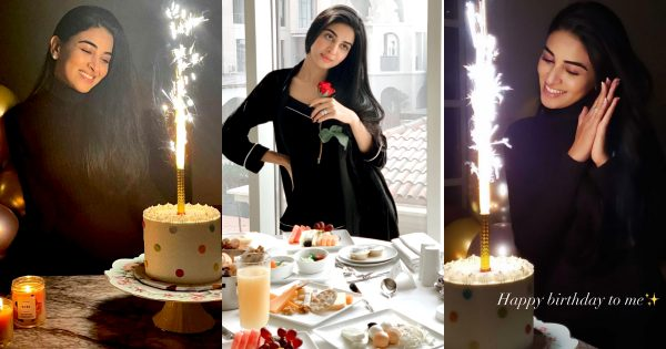 Actress Anmol Baloch Birthday Pictures