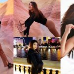 Latest Pictures of Beautiful Zoya Nasir from her Trip to USA