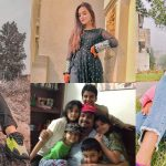 Latest Pictures of Hoorain Amjad Daughter of Famous Qawal Amjad Sabri