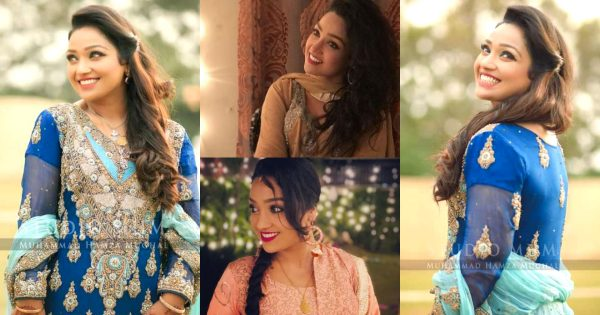 Latest Pictures of Actress Uroosa Siddiqui