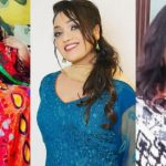 Actress Uroosa Siddiqui Fat Loss Transformation Pictures