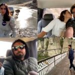 Yasir Hussain and Iqra Aziz Road Trip to Hunza – Pictures and Video