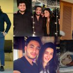 Beautiful Latest Pictures of Shaista Lodhi with her Son Shafay