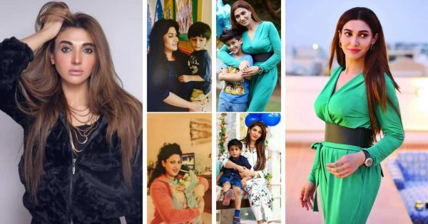 Actress Sana Fakhar Shared her Old and New Pictures After Reducing Weight