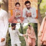 Actress Mariyam Nafees Engagement Pictures