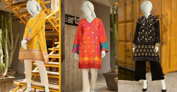 Junaid Jamshed Eid Collection 2021 with Price – Kurti Collection