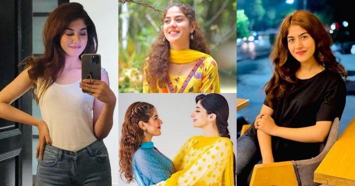 Beautiful Latest Pictures of Gorgeous Actress Areej Mohyudin