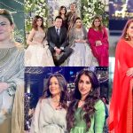 Celebrities Spotted At a Recent Wedding Event