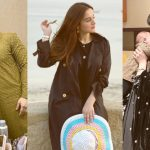 Aiman Khan and Muneeb Butt Latest Beautiful Pictures