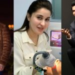 Pictures of Pakistani Actors Who Are Also Doctors in Real Life