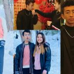Beautiful Pictures of Viral Teenage Couple Asad and Nimra from their Honeymoon in Murree