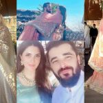 Beautiful Pictures from Naimal Khawar's Sister Nikah Ceremony