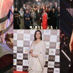 Beautiful Pictures of Pakistani Celebrities from HUM Women Leaders Awards 2020