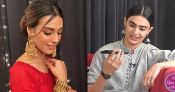 Saheefa Jabbar Called Iqra Aziz for Help, What Was Her Reply? Video