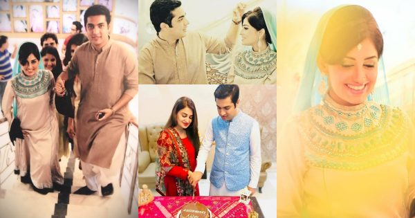 Anchor Iqrar Ul Hassan Second Wedding Beautiful Pictures