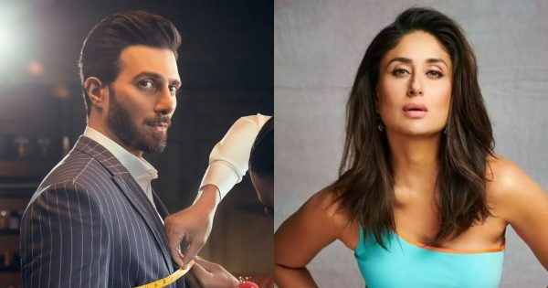 I Received a Movie Offer with Kareena Kapoor – Actor Emmad Irfani