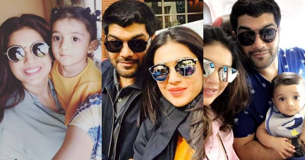 Beautiful Selfie Collection of Actress Sanam Jung With Friends and Family