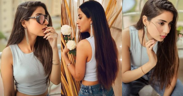 Latest Pictures of Beautiful Saboor Aly