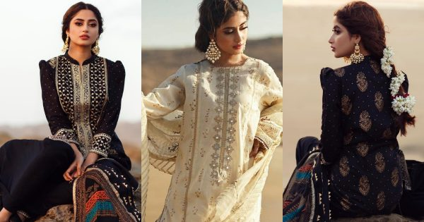 Latest Beautiful Photo shoot Pictures of Gorgeous Sajal Aly