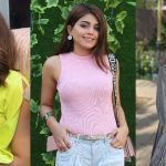 Beautiful Picture Collection of Actress Anumta Qureshi from Instagram