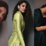 Hina Altaf is Looking Gorgeous in Her Latest Shoot