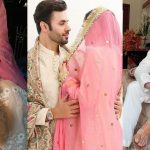Actor Syed Saim Ali Nikah Pictures