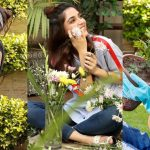 Latest Beautiful Clicks of Actress Maya Ali from Instagram