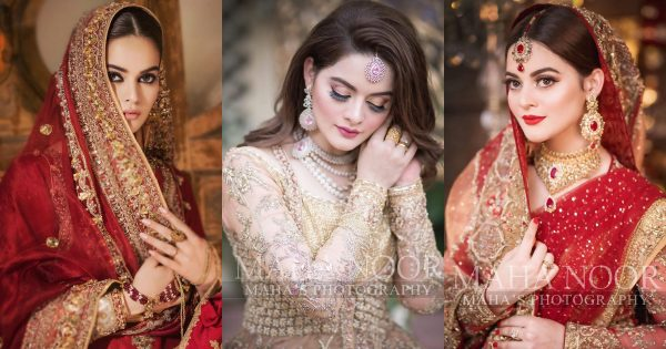 Minal Khan Talked About When She Will Get Married