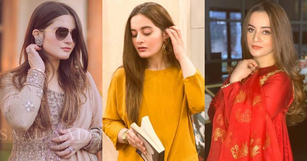 How Aiman Khan Lost Weight After Her Child Birth