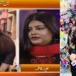 Tik Toker Aleena Fatima Cried on Show for Social Media Bullying
